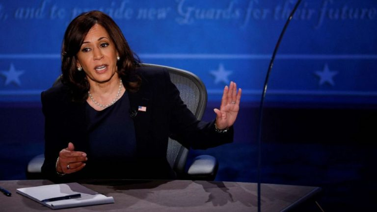 Moates (VIDEO): Kamala Harris Is Neglecting Her Job By Not Showing Up To Barrett's Confirmation Hearing